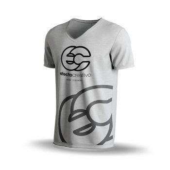 Vinilo textil camiseta estampada